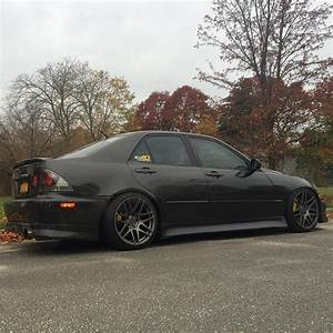 For Sale  2002 Lexus Is300 With A 2jz