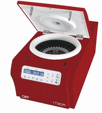 Centrifuge Refrigerated Sample Request