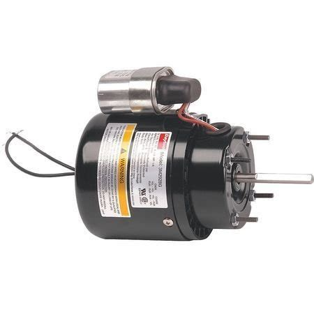 Electric Motor Store dayton 3m292 hvac motor 1 8 hp 3000 rpm 115v 3 3