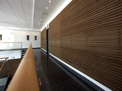 Decorative Modern Wood Paneling For Walls