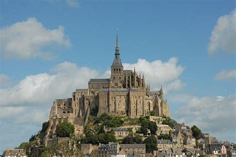 l abbaye du mont michel fr 16 no 235 l en l abbaye du mont michel clio voyage culturel