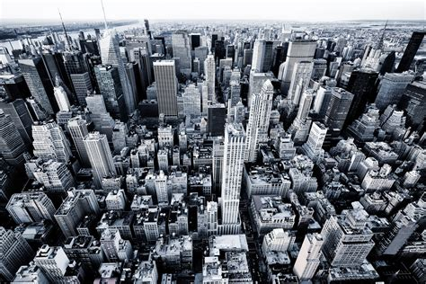 New York, New York What A Progressive City Looks Like