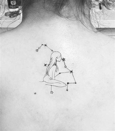 Moon Tattoo On Neck Meaning