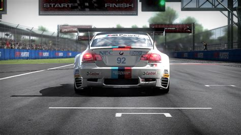 speed shift bmw  gt previews virtualrnet