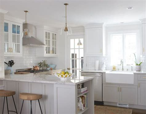 kitchen remodel cabinets 285 best images about non white kitchens on 2489