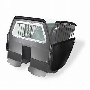Charger 2011+ Police Prisoner Transport ProCell Package by ...