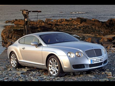 Bentley Continental Picture by 2004 Bentley Continental Gt Pictures Cargurus
