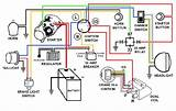 Simple Hot Rod Wiring Diagram