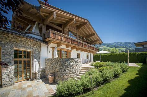 Moderne Häuser Tirol by Chalet Sun Valley Hochwertige Architektur Im