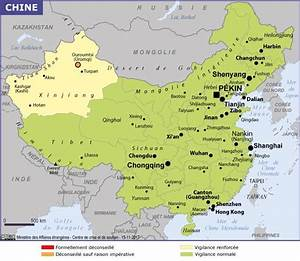 Circuit En Chine : chine ~ Medecine-chirurgie-esthetiques.com Avis de Voitures
