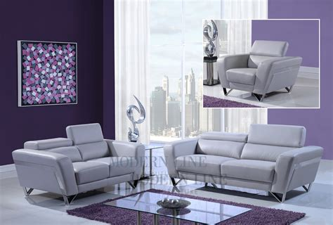 Light Grey Living Room Furniture