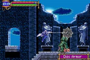 RPGFan Pictures Castlevania Aria Of Sorrow Screen Shots