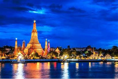 Chao River Phraya Trip