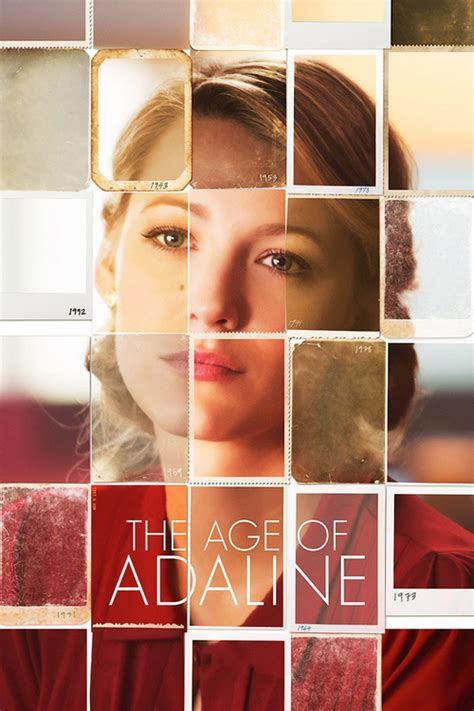 Movie Review: The Age Of Adaline – Beautifully Filmed ...