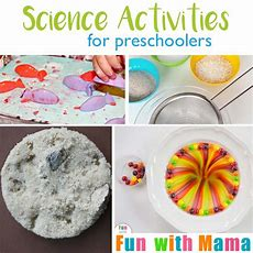 Super Fun & Easy Science Activities That Kids Will Love