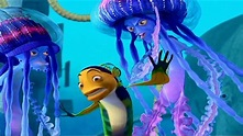 Shark Tale (2004) - On DVD Today Trailer - YouTube