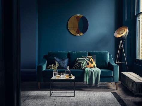 conseils  idees comment adopter la couleur bleu