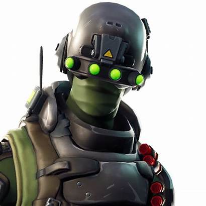 Ops Tech Fortnite Outfit Fnbr Gamepedia Icon