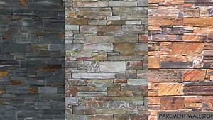 Plaquette De Parement Exterieur Pas Cher : sp cialiste pierre naturelle pierre de parement sol et mur ~ Dailycaller-alerts.com Idées de Décoration