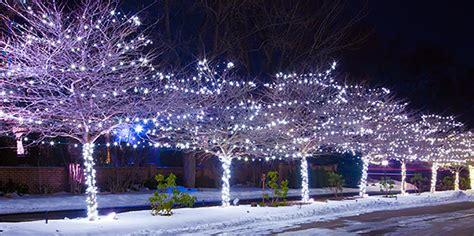 colorado springs christmas lights outdoor lighting in