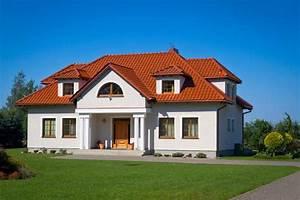 Style De Maison : choisir son style de maison d couvrez quel type est fait ~ Dallasstarsshop.com Idées de Décoration