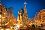 Christmas & New Years' Eve in Berlin