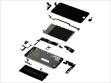 iphone 6 parts تكلفة الهاتف iphone 6 تبدأ من 200 دولار فقط دراسة