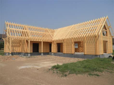 extension de maison en bois sans permis de construire maison moderne