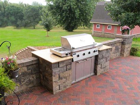 bbq grill ideas backyard kitchen built in grill patio bbq grill built in ideas pinterest backyard