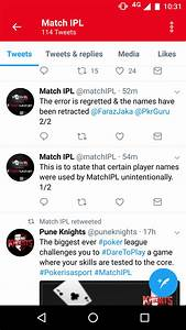 Match IPL lies about poker pros participation, forced to ...