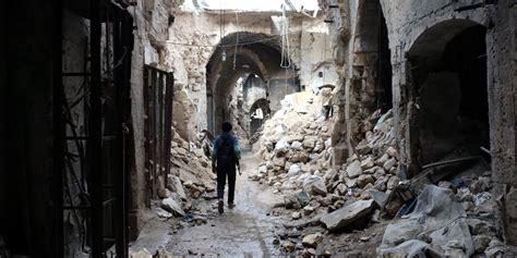 syrian revolutionaries     war huffpost