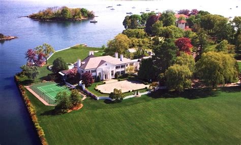 Monterey Boats Ct by S Former Greenwich Home On The Market For 54