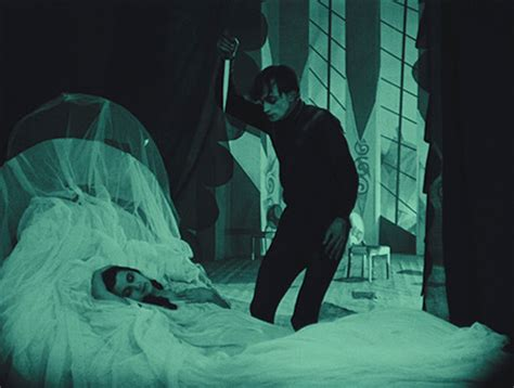 the cabinet of dr caligari critical analysis 100 the cabinet of doctor caligari analysis the