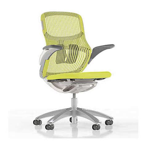 generation chair by knoll ergonomic office chair smart