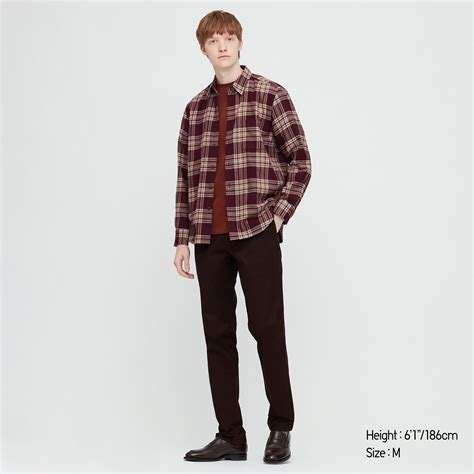 Get in the fall spirit when you stock up on $20 flannels ...