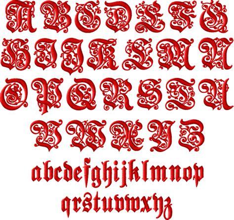 medieval monograms