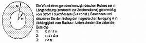 Magnetfeld Berechnen : stromdurchflossener leiter ~ Themetempest.com Abrechnung