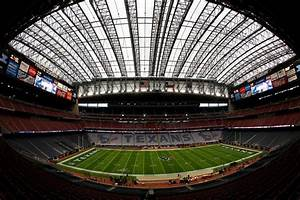 Reliant Stadium Now Has The Longest Video Boards In The