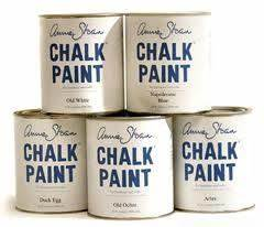 18 best chalk paintr greek blue images on pinterest With best brand of paint for kitchen cabinets with muuto candle holder