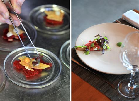chef de cuisine marseille alexandre mazzia photographe culinaire pauline daniel