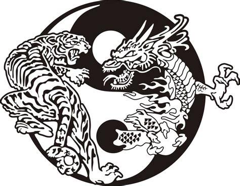 Yin Yang Tattoo Vorlagen Die Besten 25 Yin Und Yang Tattoo Ideen