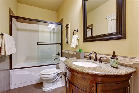 small bath remodel chicago guest bathroom remodel