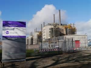chapelcross nuclear power station main  james   towill cc  sa geograph britain