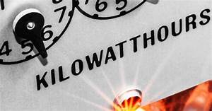 Getting Paid To Reduce Kilowatts