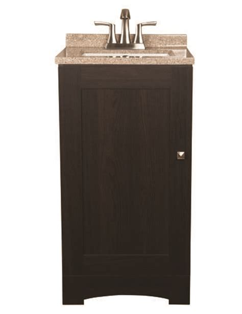 Menards Bathroom Sink Base by Collection 18 Quot X 16 Quot Vanity Base At Menards 174