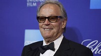 Peter Fonda dead at 79 - star of 'Easy Rider,' 'Ulee's ...