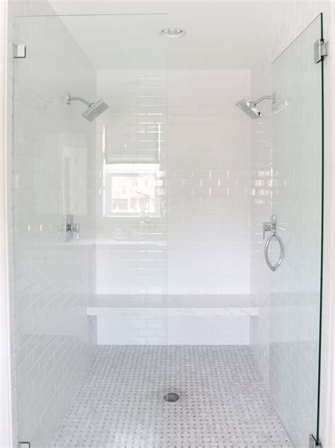 midway house master bathroom studio mcgee