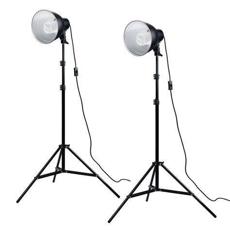 photosel ls12e52 80 190cm studio lighting kit co