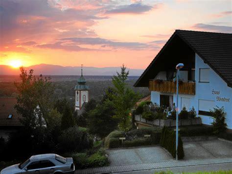 Ferienwohnung Typ B Im Haus Abendrot, Dreiländereck