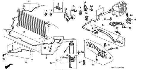 1998 Acura Cl Engine Bay Diagram by 1991 Acura Integra Ls A C Delete Help Honda Tech
